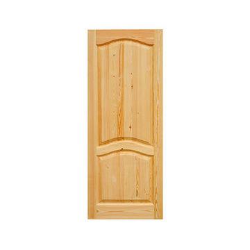 УЦЕНКА!!! Дверь глухая филенчатая из массива сосны 2000х600 мм