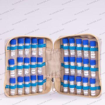 Гомеопатическая аптечка на 30 препаратов (COVID)