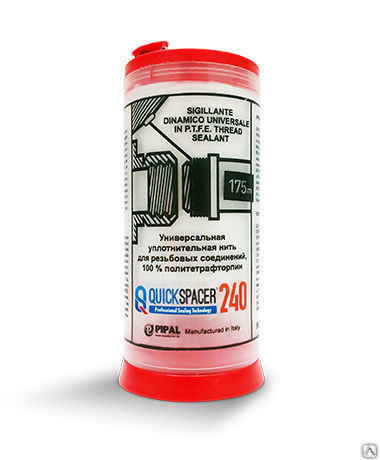 QUICKSPACER 728 - Анаэробный герметик для резьбовых соединений Ростов-на-Дону Кожухотрубный испаритель Alfa Laval DH2-321 Ноябрьск