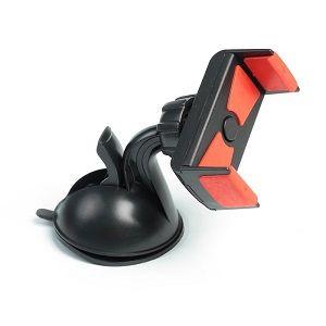 Держатель для телефона Держатель телефона автомобильный поворотный 360 55-83мм TORSO Крепика дом крепежных материалов